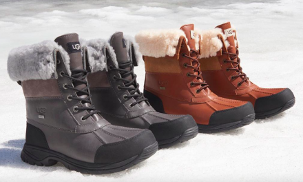 Ugg Powers Deckers Brands To Blowout Holiday Quarter