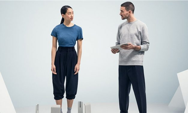 Superfeet x Volumental's On-Demand Personalized Footwear