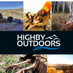 Former Cabela's Employees Launch Highby Outdoors