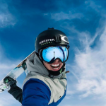 GoPro Posts First Profit In Five Quarters