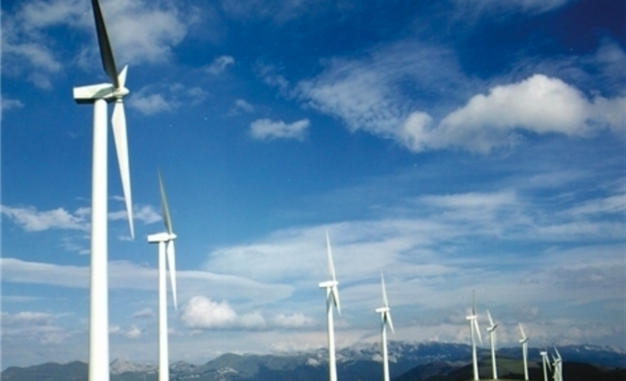 Nike Signs Clean Energy Deal In Europe