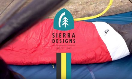 Sierra Designs … Come Say Hello To Your Old Friend