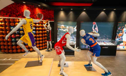 Tissot Opens Basketball Concept Store In New York City