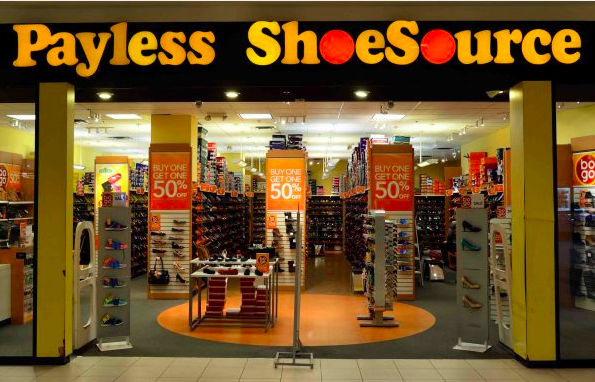 Report: Payless Preparing For Second Bankruptcy
