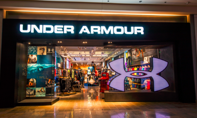 Under Armour Struggles To Revive North America Growth
