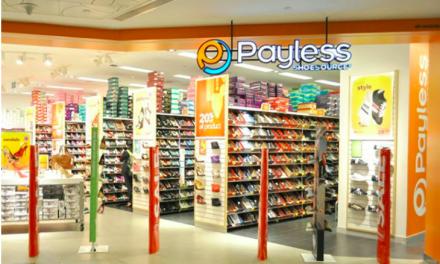 Report: Payless To Shutter All Doors