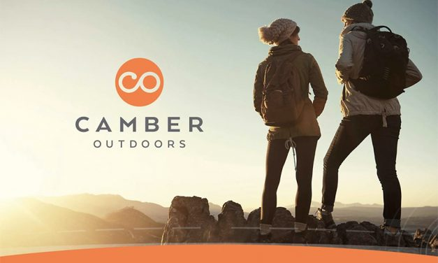 Deanne Buck Steps Down From Camber Outdoors
