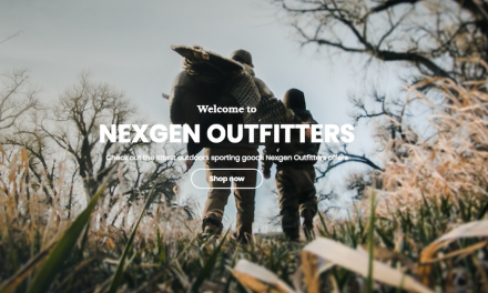 Former Cabela's Employees Launch Nexgen Outfitters