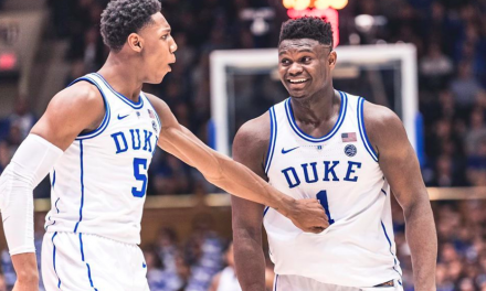Zion Williamson Injury Puts Spotlight On Nike And College Hoops