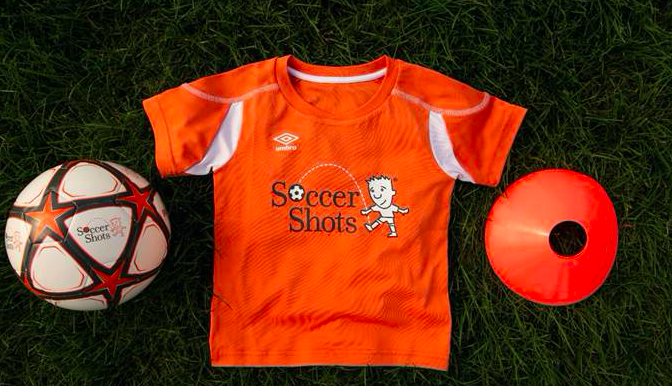 Umbro To Sponsor Soccer Shots