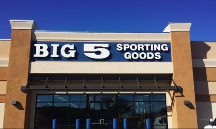 Big 5 Turns Bullish As Winter Kicks In
