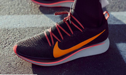 Nike Ranked Most Valuable Apparel Brand