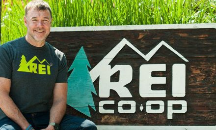 REI CEO Jerry Stritzke Resigns Over Investigation Into 'Personal, Consensual Relationship'