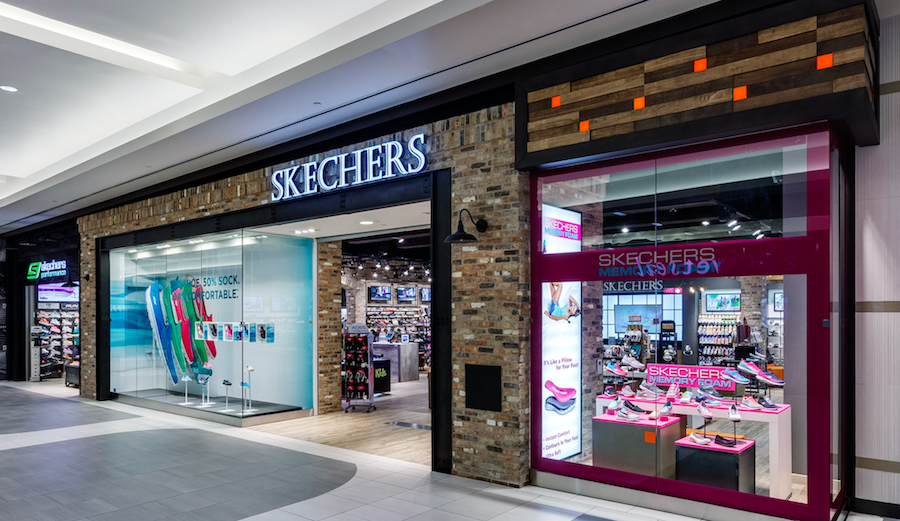 Skechers Sees Domestic Wholesale Channel Return To Growth