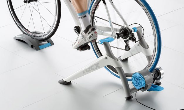 Garmin Steps Solidly Into Indoor Training Market With Tacx Acquisition