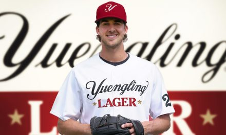 Yuengling, Phillies All-Star Aaron Nola Announce Official Partnership