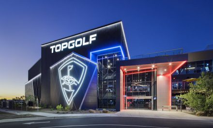 Topgolf To Enter Small And Mid-Sized Cities Across The U.S.