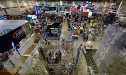 Outdoor Retailer Adds Bike Category To Winter Market