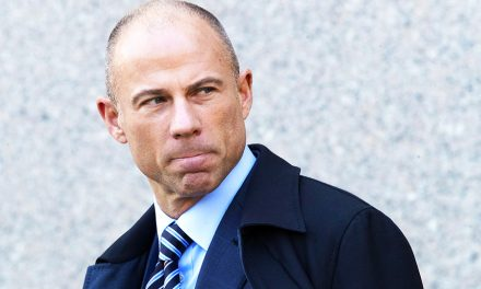 Avenatti Arrested For Attempting To Extort Nike