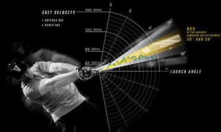 DeMarini Cracks The Code On The Hottest Topic In Baseball … Launch Angle