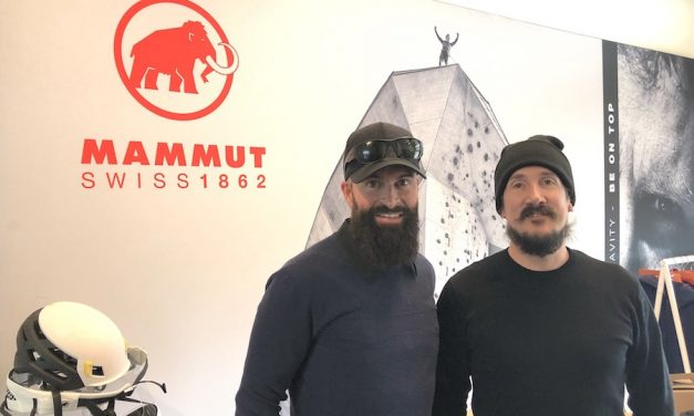 Mammut North America Turns The Page