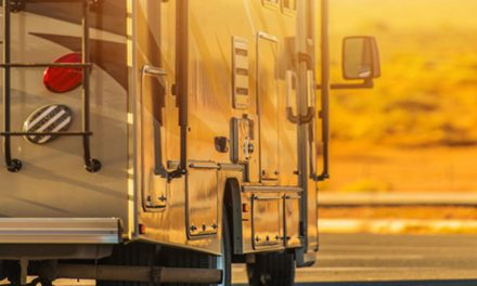 RV Industry Convenes As Market Continues To Accelerate