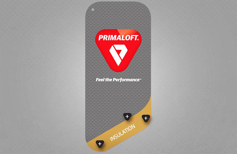 Fabric Technology … PrimaLoft Cross Core Insulation Series