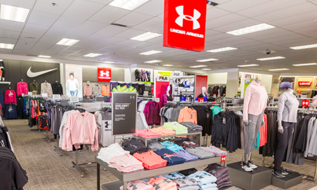 Kohl's Seeing Share Gains In Active, Adding Nike Plus-Sizes