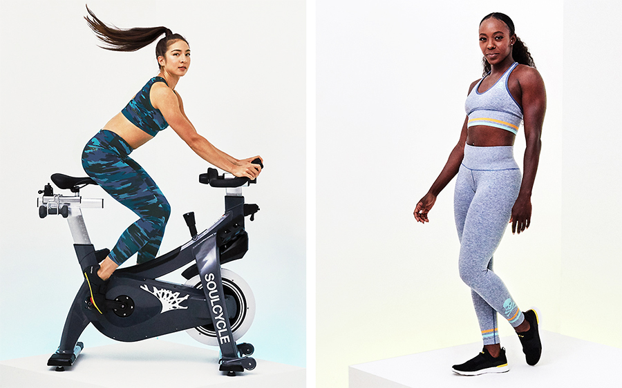 You Gotta Have Soul … SoulCycle Workout-Wear Debuts @ Nordstrom