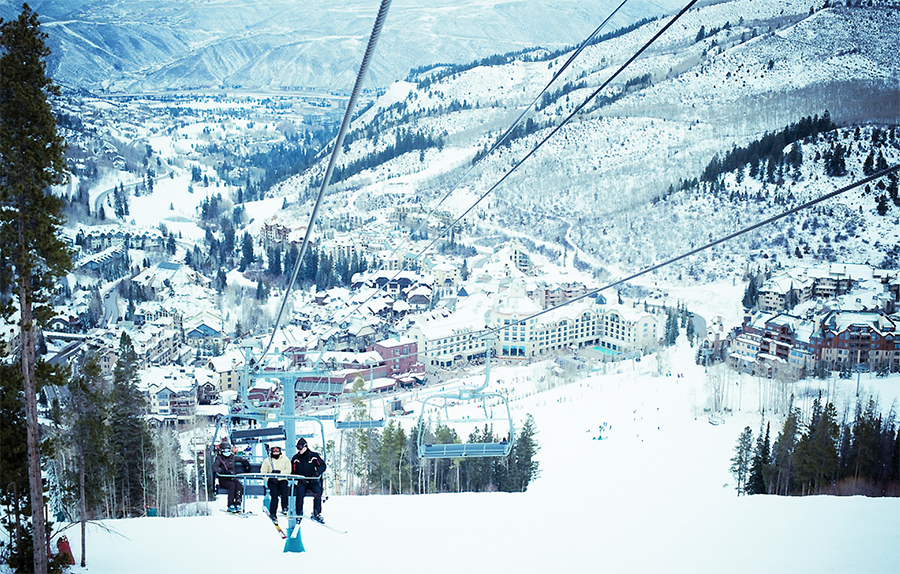 Vail Resorts Introduces Flexible Ski Pass