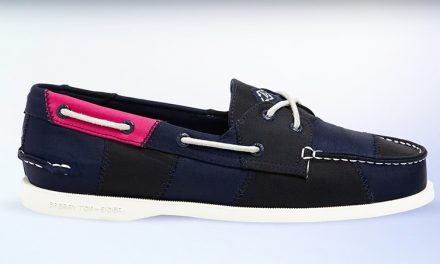 Look Good. Do Good … Sperry Bionic Collection