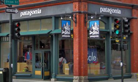 Patagonia, L.L. Bean Near Top Of Reputation Rankings