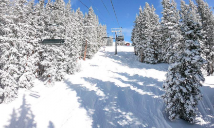 Vail Resorts Reduces Earnings Outlook