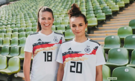 Adidas To Pay Equal Bonuses For Women's Soccer World Cup Winners