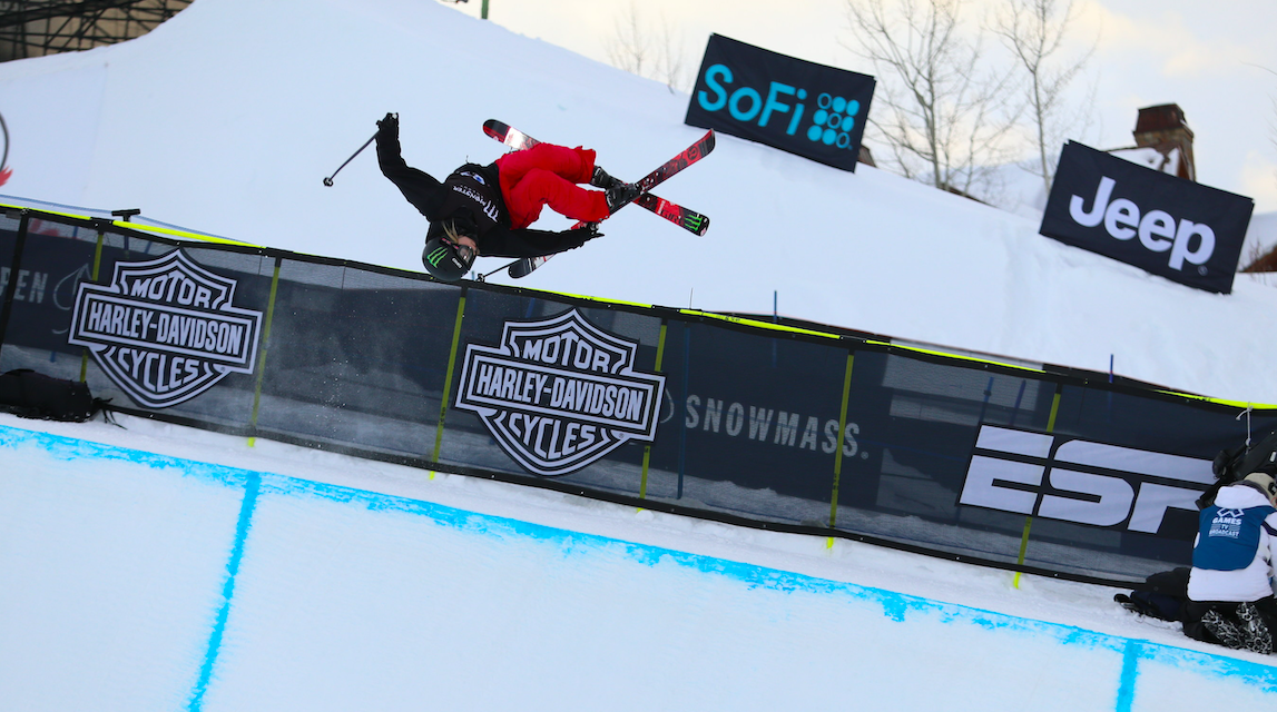 Calgary secures rights to host Winter X Games from 2020 to 2022