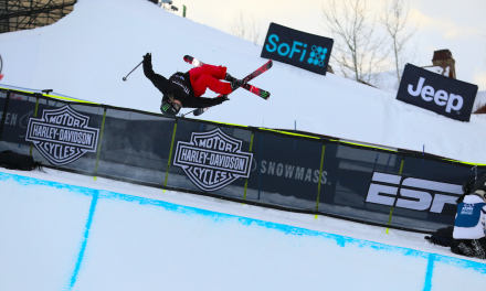 Calgary Secures Exclusive Canadian Rights To Host X Games