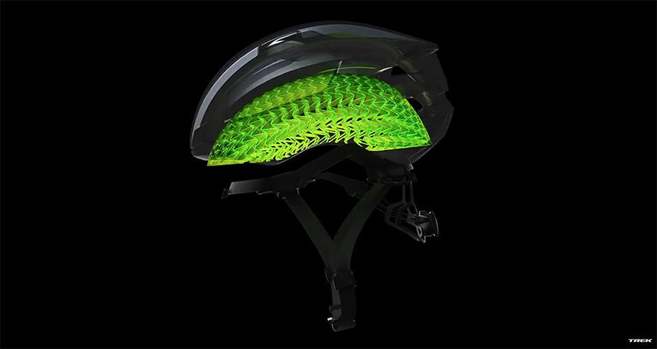 You Only Get One Brain …. Trek x Bontrager WaveCel Helmets