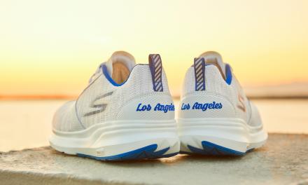 Skechers Returns As Sponsor Of LA Marathon