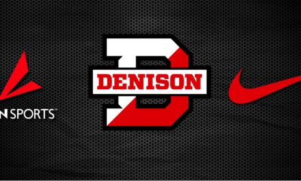 Nike To Outfit Denison University