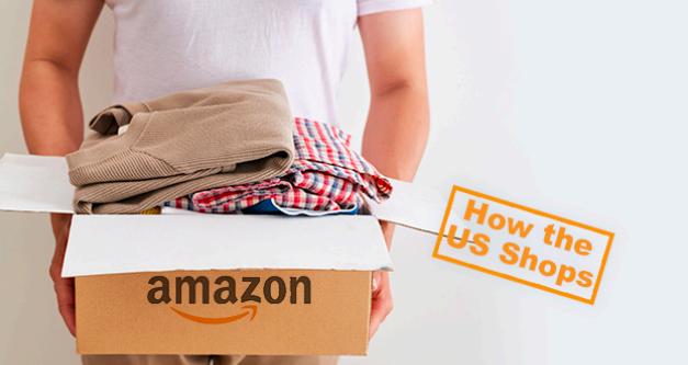 Amazon Reports Roundup