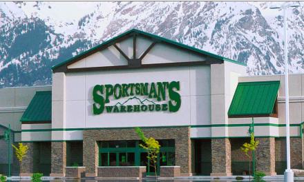 Sportsman's Warehouse's Q4 Profits Climb 26 Percent