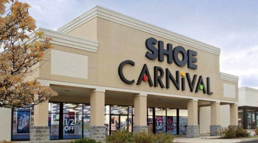 Foul Weather, Late Tax Refunds Stymie Shoe Carnival's Q1 Comps