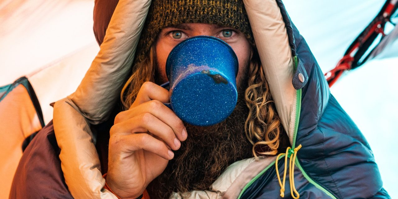 Therm-a-Rest Hyperion 20F/-6C Sleeping Bag Wins Backpacker Magazine 2019 Editor's Choice Award