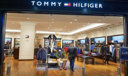 Tommy Hilfiger Powers PVH Corp. To Q4 Beat