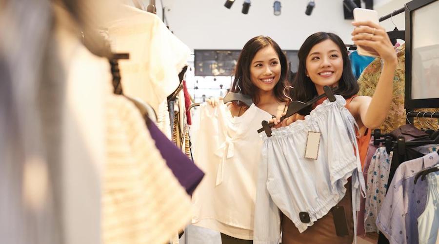 Retail Sales Rebound In January