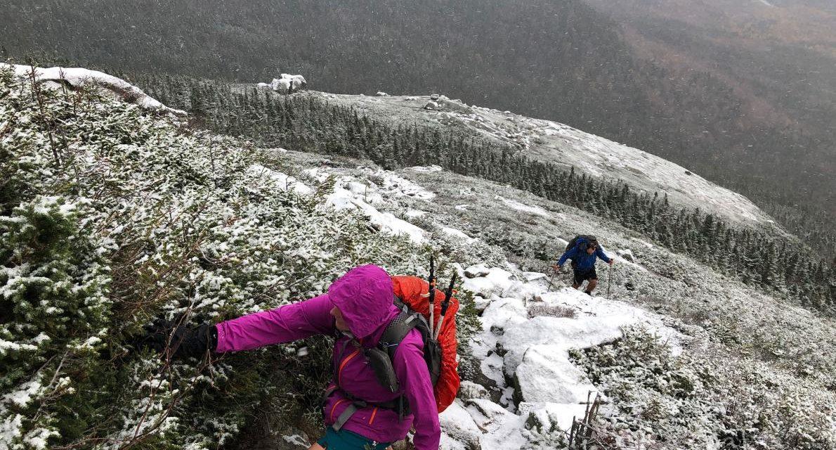 Hillsound Ambassador Named National Geographic's Adventurer of the Year