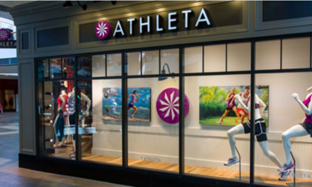 Athleta Becomes Prime Growth Engine With Old Navy's Exit