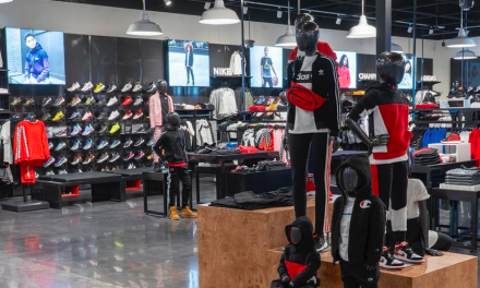 Foot Locker Finding New Paths To Growth