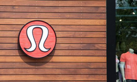 Lululemon Crushes It In Q4