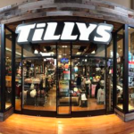 Tilly's Finds Booming Online Sales Offsetting Weak Mall Traffic